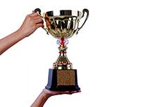 2002教城屢獲殊榮