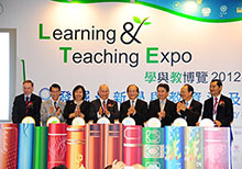 3rd Learning and Teaching Expo