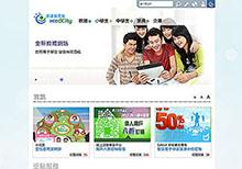 Website renovation