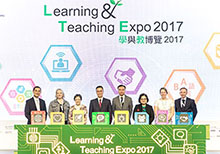 8th Learning and Teaching Expo