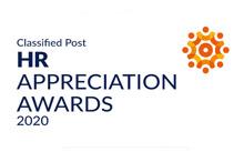 Classified Post HR APPRECIATION AWARDS